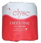 Toilet Paper-2 Ply Toilet Tissue Executive