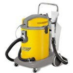 Ghibli Carpet Cleaning Machine