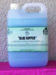Blue Hand Wash-Blue Hand Soap-Blue Lotion-Pearl-Dispenser