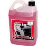 Super Red Degreaser-Cleaner