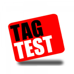 Test and Tag