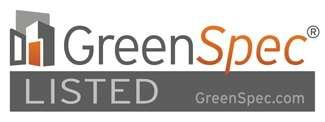GreenSpec Listed